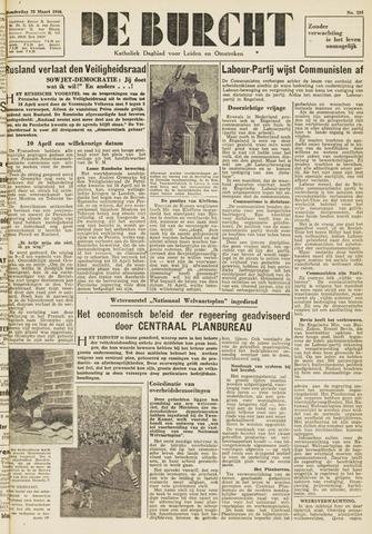 De Burcht 1946-03-28