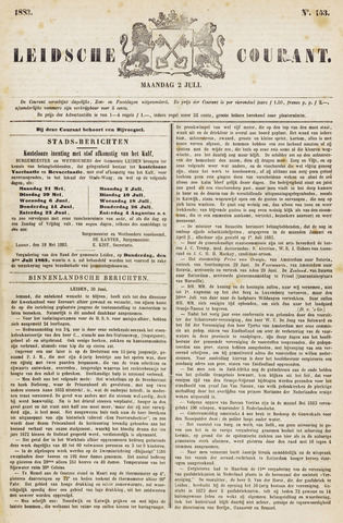 Leydse Courant 1883-07-02