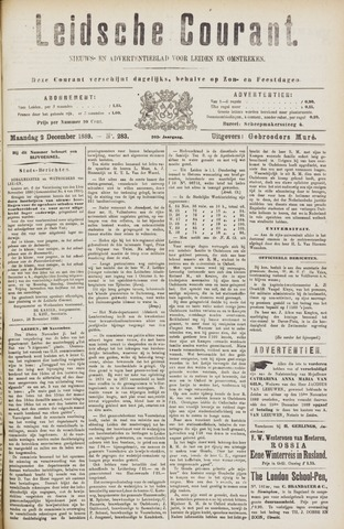 Leydse Courant 1889-12-02