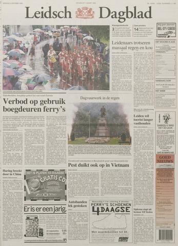 Leidsch Dagblad 1994-10-04