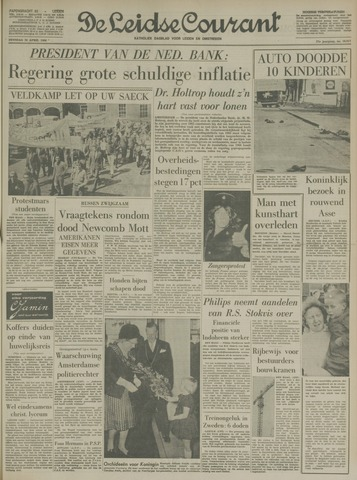 Leidse Courant 1966-04-26