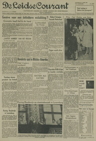 Leidse Courant 1959-06-17