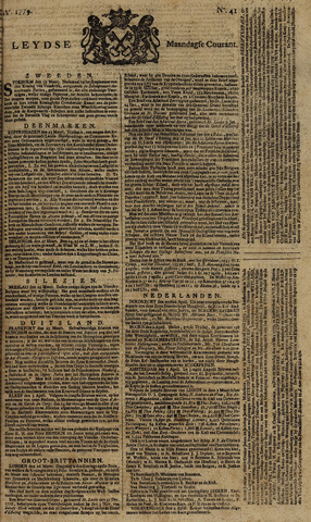Leydse Courant 1779-04-05
