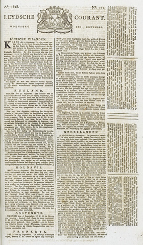 Leydse Courant 1828-09-17
