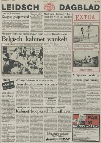 Leidsch Dagblad 1985-07-13