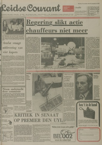 Leidse Courant 1974-11-26