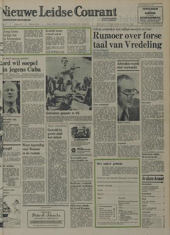Nieuwe Leidsche Courant 1974-08-29