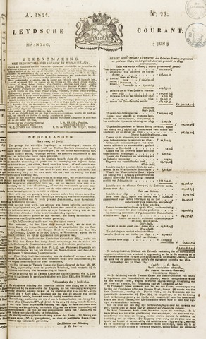 Leydse Courant 1844-06-17