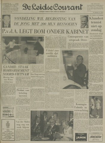 Leidse Courant 1966-07-08