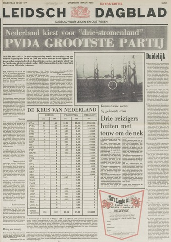 Leidsch Dagblad 1977-05-26