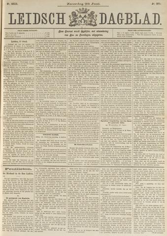 Leidsch Dagblad 1894-06-23