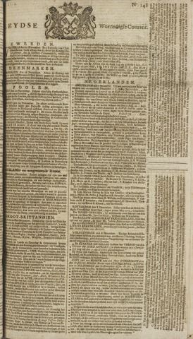 Leydse Courant 1772-12-09