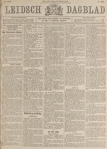 Leidsch Dagblad 1916-01-06