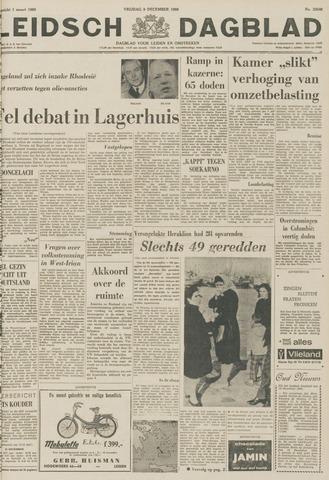 Leidsch Dagblad 1966-12-09
