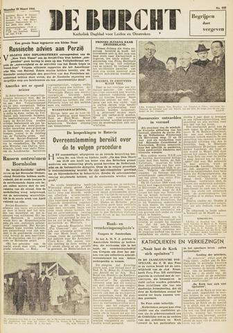 De Burcht 1946-03-18