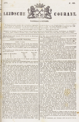 Leydse Courant 1873-10-08
