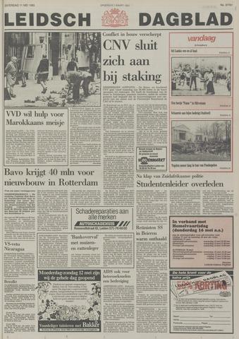 Leidsch Dagblad 1985-05-11