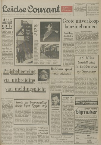 Leidse Courant 1974-01-16
