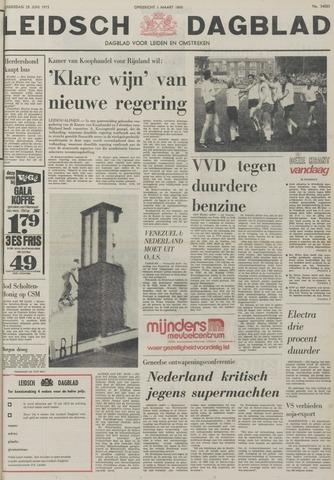 Leidsch Dagblad 1973-06-28