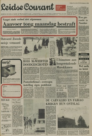 Leidse Courant 1975-11-28