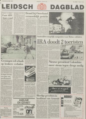 Leidsch Dagblad 1990-05-28