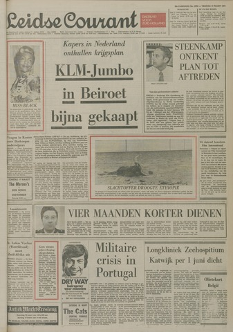 Leidse Courant 1974-03-15