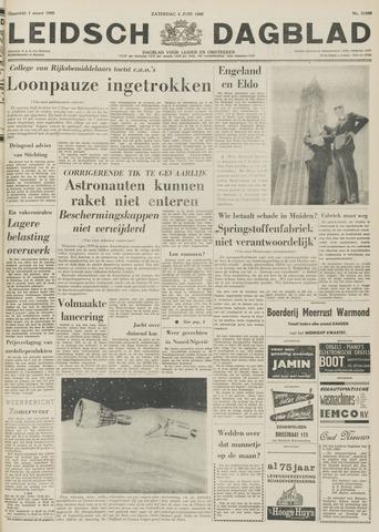 Leidsch Dagblad 1966-06-04