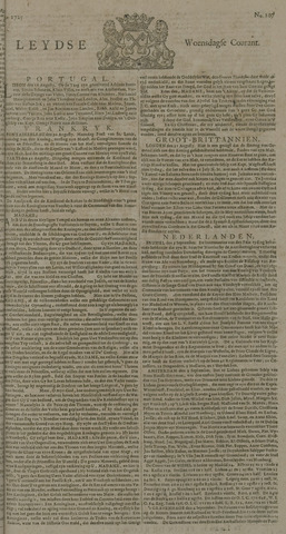 Leydse Courant 1725-09-05
