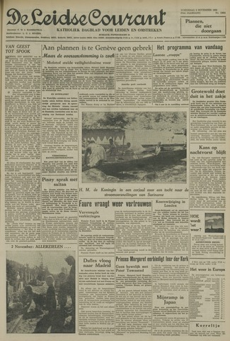 Leidse Courant 1955-11-02