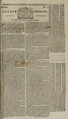 Leydse Courant 1796-09-26
