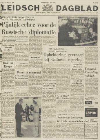 Leidsch Dagblad 1967-07-05