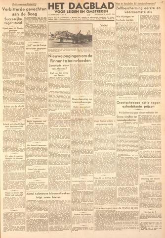 Dagblad voor Leiden en Omstreken 1944-03-18