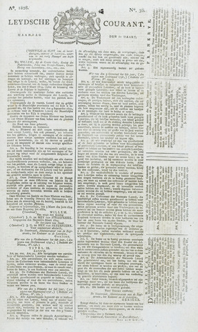 Leydse Courant 1828-03-10