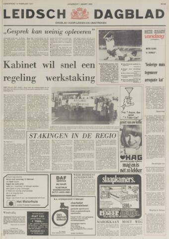 Leidsch Dagblad 1977-02-10