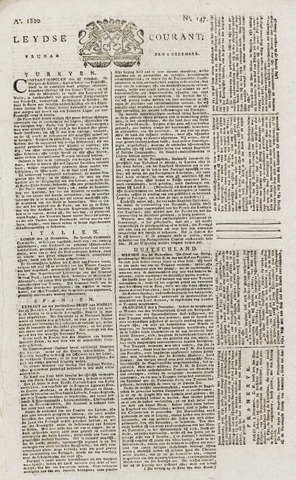 Leydse Courant 1820-12-08