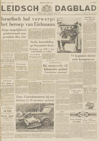 Leidsch Dagblad 1962-05-29