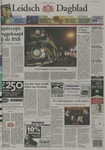 Leidsch Dagblad 2005-03-18