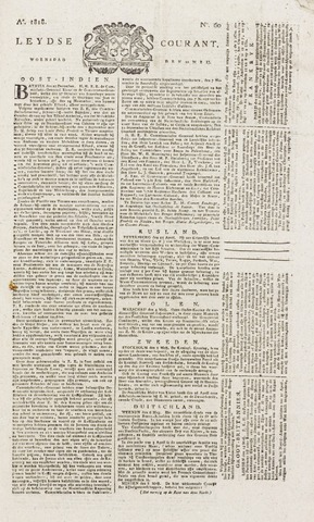 Leydse Courant 1818-05-20