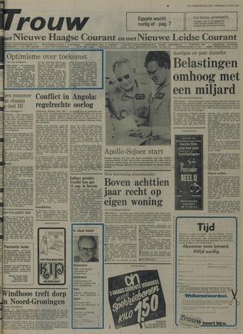 Nieuwe Leidsche Courant 1975-07-15