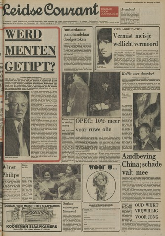 Leidse Courant 1976-11-16