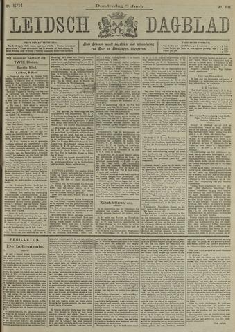 Leidsch Dagblad 1911-06-08
