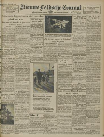 Nieuwe Leidsche Courant 1947-10-11