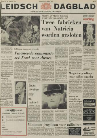 Leidsch Dagblad 1975-01-25
