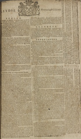 Leydse Courant 1771-03-20