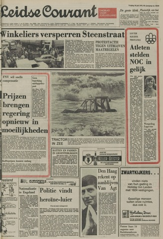 Leidse Courant 1976-07-30