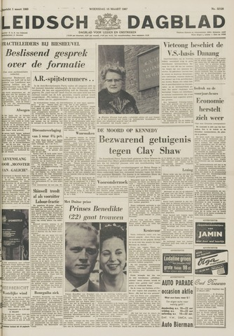 Leidsch Dagblad 1967-03-15