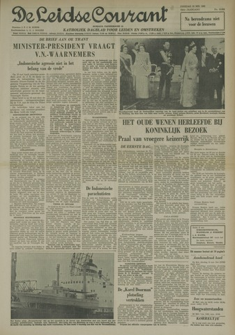 Leidse Courant 1962-05-22