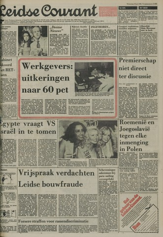 Leidse Courant 1981-06-10