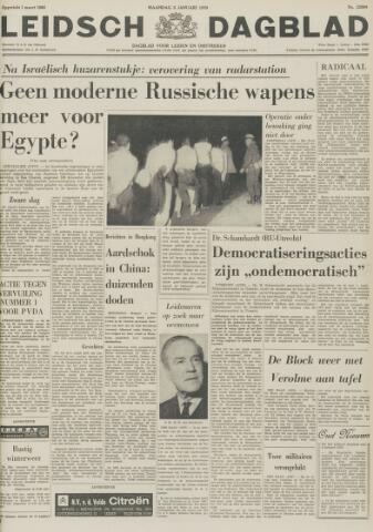 Leidsch Dagblad 1970-01-05