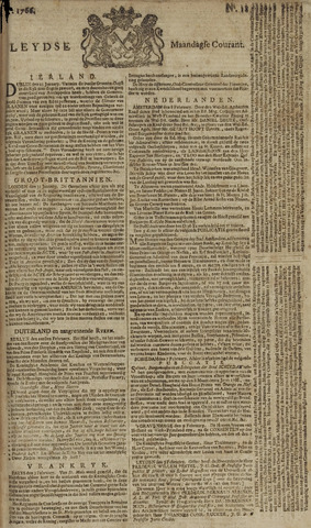 Leydse Courant 1766-02-10
